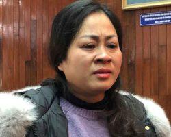 Người hiến tặng 7 mô tạng được Bộ trưởng Y tế tri ân