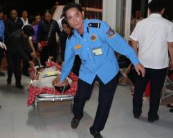 Hai người chết tại viện sau tai nạn đâm xe ở Lào Cai