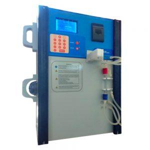 Máy rửa quả lọc tự động – DCS Plus