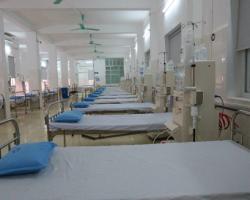 Đơn nguyên lọc máu Bệnh viện Hà Đông