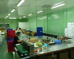 Nhà máy TMC Medical