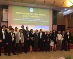 Nhà tài trợ Kim Cương – Hội nghị tại Đà Lạt