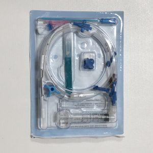 Catheter tĩnh mạch trung tâm 3 nòng 7Fr