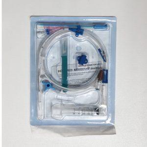 Catheter tĩnh mạch trung tâm 2 nòng 7Fr