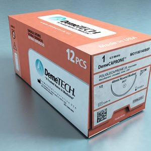 Chỉ phẫu thuật tự tiêu nhanh Poliglecaprone 25 – DemeCAPRONE