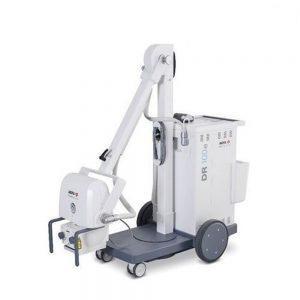 Máy chụp X-quang
