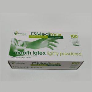 Găng tay khám TT-Medimax