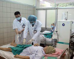 Bảo vệ 'con đường sống' cho bệnh nhân thận nhân tạo