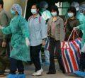 """Bộ Y tế khuyến cáo: Bệnh viêm phổi """"lạ"""" có nguy cơ lây truyền vào Việt Nam trong dịp Tết"""