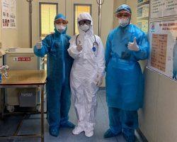 Cấu tạo phòng áp lực âm cho bệnh nhân nCoV